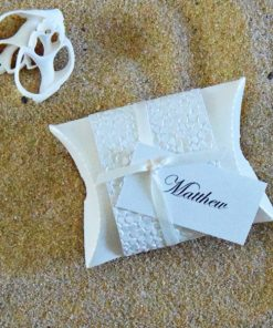 Beach Favour Box by Something Fabulous