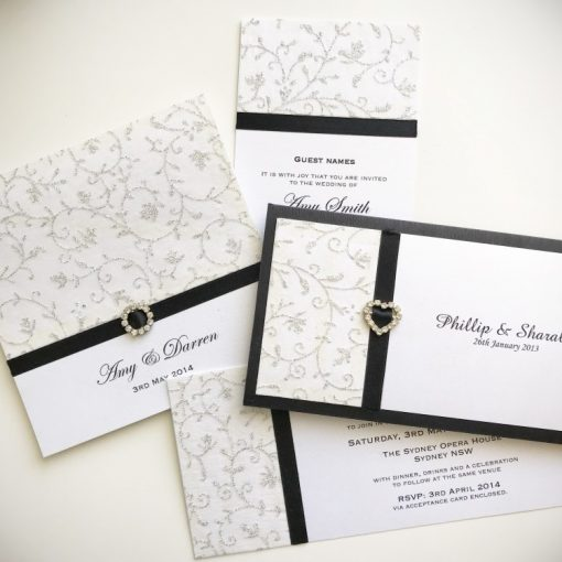 Sophisticated Glamour Collection