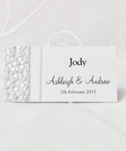 Grand Affair Place Card