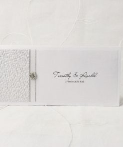 Grand Affair DL Pouch Invitation 1