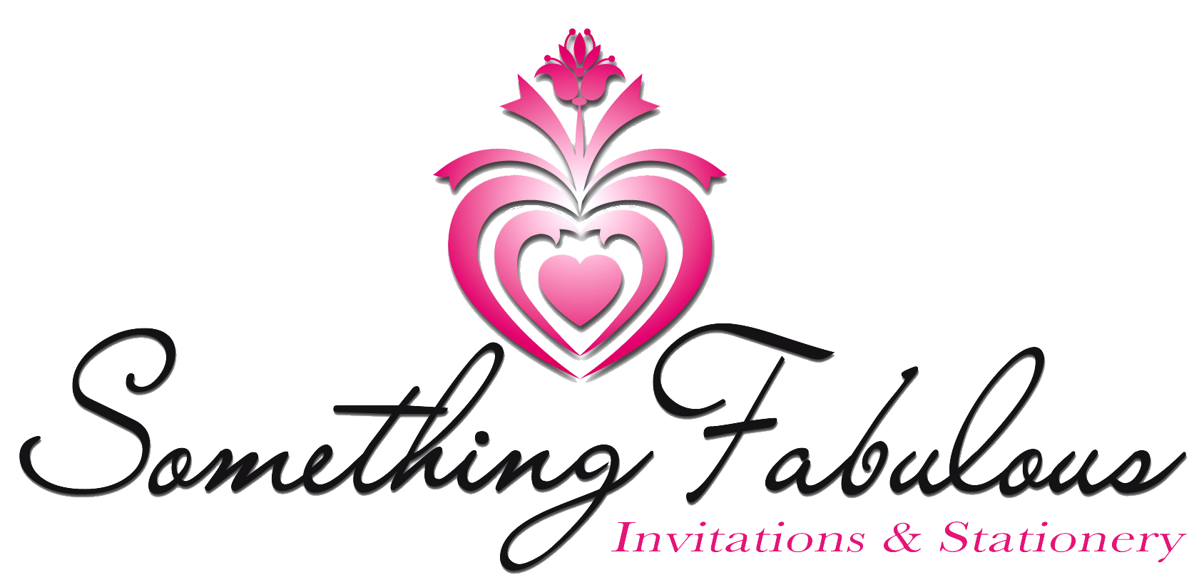 Something Fabulous Invitations