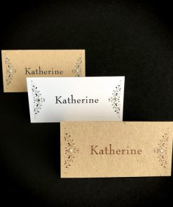Divine Inspiration Place Cards